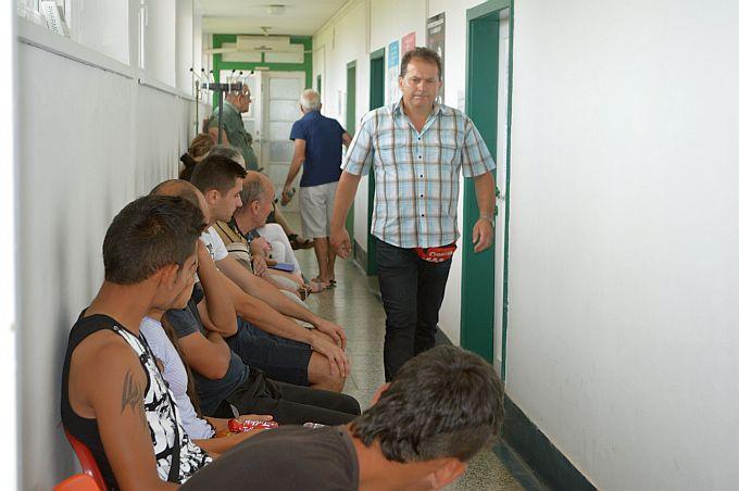 Do sada je Portalu pacijenata pristupilo svega 2500 građana