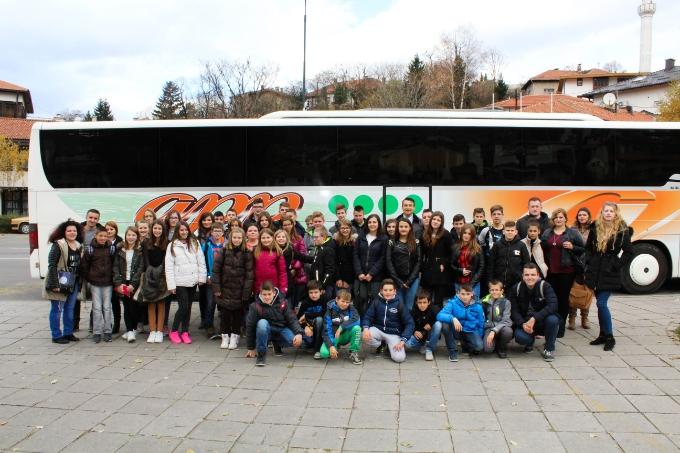 """Kažu učenici za Sarajevo, """"Bilo je predobro"""""""