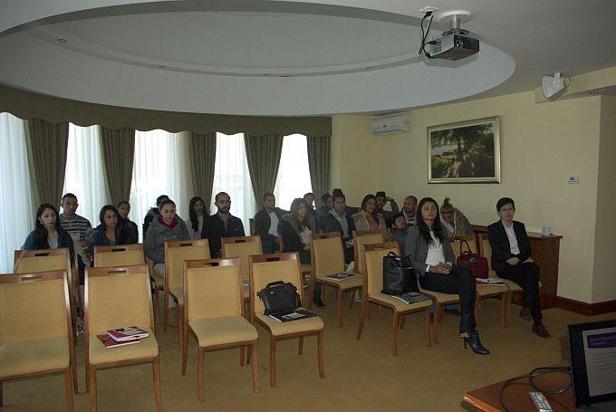 U Slavonskom Brodu raspravljalo se o mladim Romima, njihovom školovanju, stipendiranju, zapošljavanju