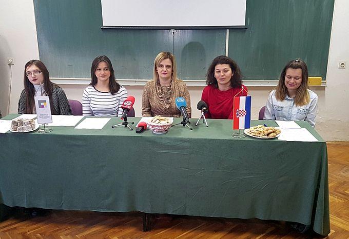 Studenti odgojnih i obrazovnih znanosti osnovali udrugu 'Futuri Magistri'