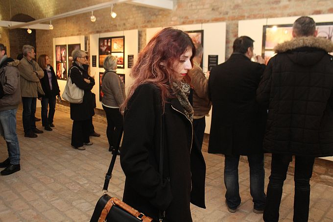 Članovi Fotokluba Kadar SB godišnjom izložbom fotografija pokazali prepoznatl
