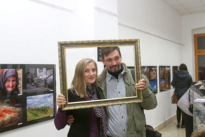 Portretno fotografiranje u Noći muzeja i ove godine privuklo Brođane