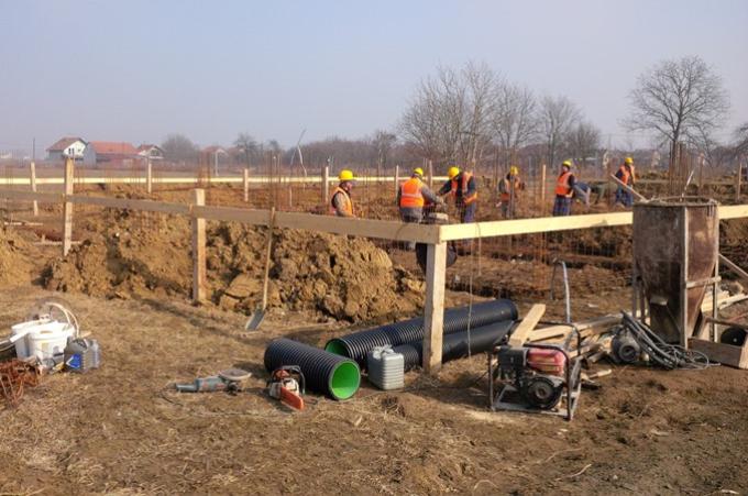 Dobre vijesti, započeli radovi na izgradnji stambenih zgrada za mlade obitelji
