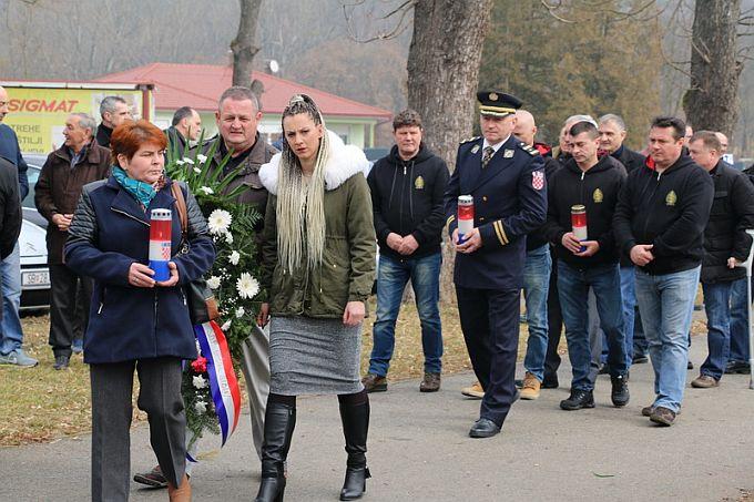 U Sibinju svečanim programom obilježena 82. obljetnica tragičnog događaja iz veljače 1935.