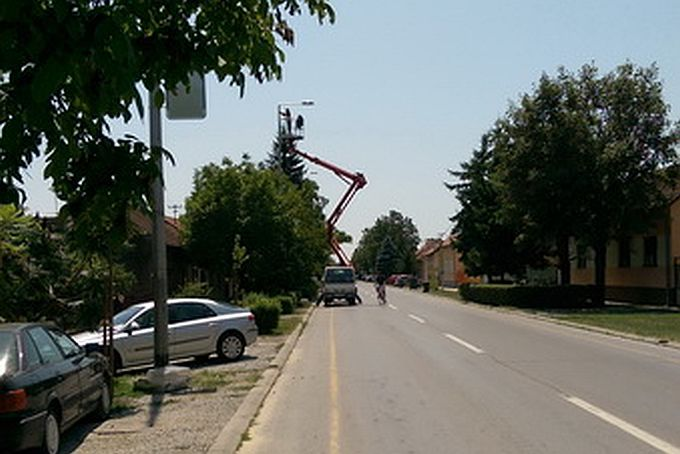 Danas bez električne energije potrošači u nekoliko brodskih ulica i Bukovlju