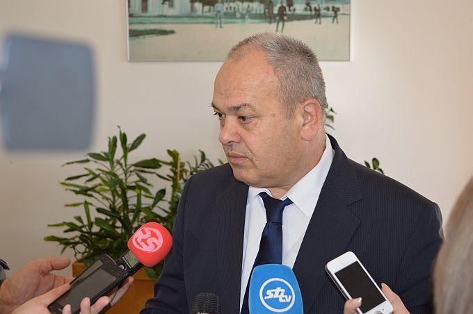 Gradonačelnik uputio zamolbu za prijem kod predsjednice Kolinde Grabar-Kitarović na temu onečišćenja zraka