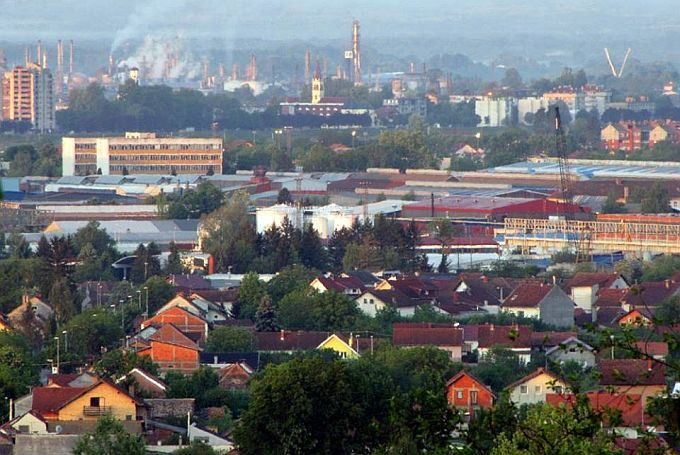 Djelomično sunčana subota, jedan je stupanj u Slavonskom Brodu