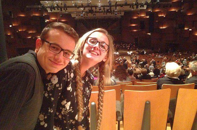 Još jedan uspjeh Glazbene škole, istraživački rad Karle i Antonija osvojio prvo mjesto na županijskom natjecanju