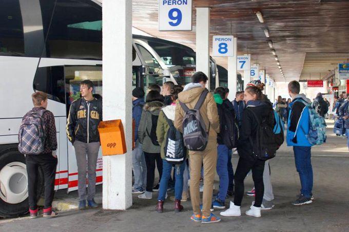 Troškovi rastu, prijevoznici podižu cijene zbog skuplje cestarine