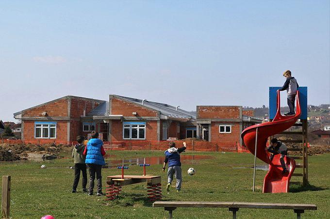 Grad Slavonski Brod posljednjih je mjeseci postao veliko gradilište