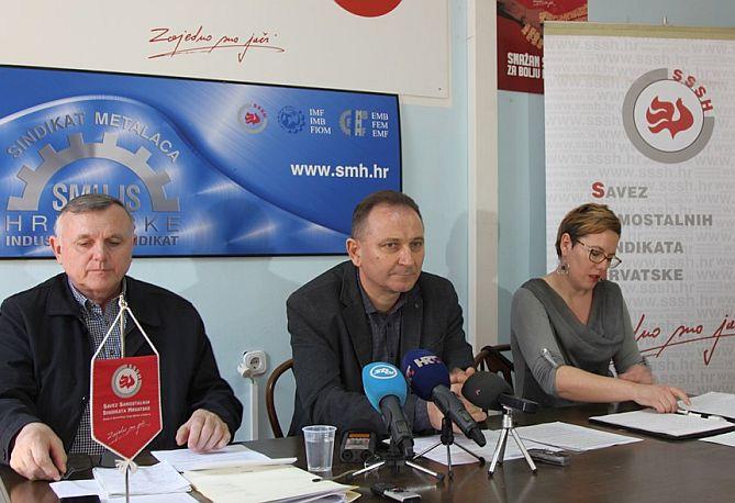 Središnja proslava Dana rada u Slavonskom Brodu, očekuje se dolazak preko 3500 radnika iz cijele Hrvatske