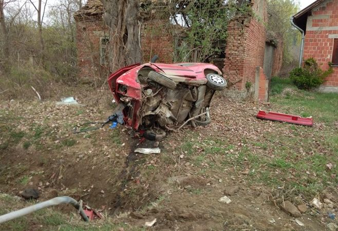 Još jedna prometna nesreća sa smrtno stradalom osobom