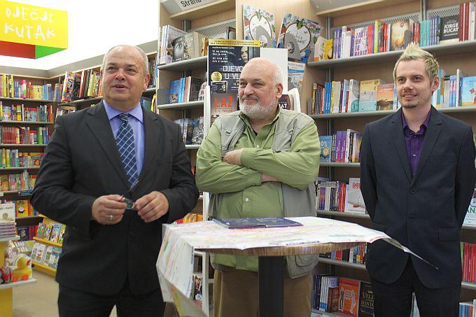 U deset godina Slavonski Brod se proširio na 430 ulica, bilo je vrijeme za novi plan grada