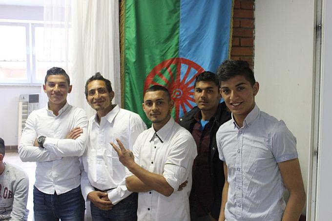 U Slavonskom Brodu prigodnim programom obilježen Svjetski Dan Roma