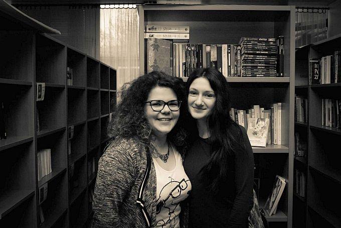 Gabrijela Šimić, učenica Tehničke škole, uspješna je mlada fotografkinja