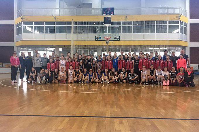 """7. košarkaški turnir """"Zeko"""" okupio ekipe iz Virovitice, Kostajnice i Osijeka"""