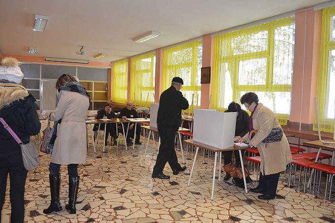 Prikupljaju se potpisi za kandidate, od 21. travnja teče rok za predaju kandidacijskih lista