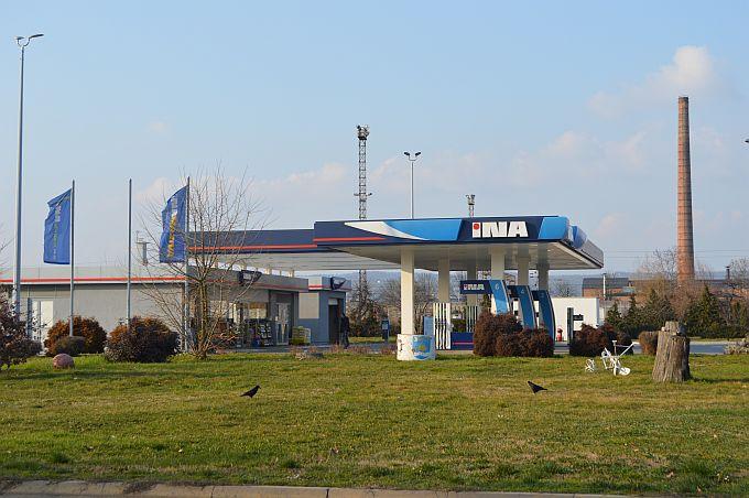 DRAMATIČNA AKCIJA SPECIJALNE POLICIJE,  opljačkana benzinska postaja u Svačićevoj ulici