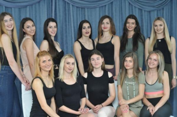 Održan casting za Miss Brodsko-posavske županije 2017.