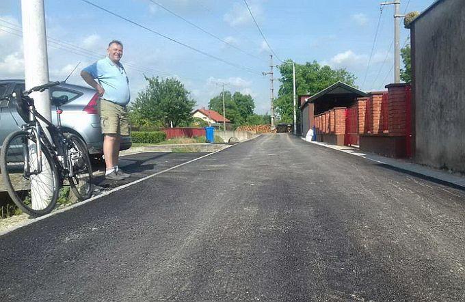 Novo asfaltiranje ulica u gradu ide prema planu