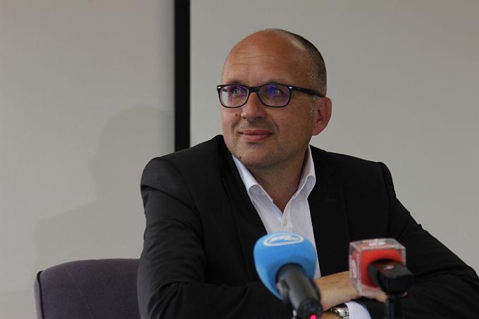 Krešimir Bogunović: Tvrtka Brodska Posavina nije koncesionar za održavanje kanala