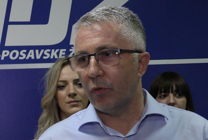 HDZ već tri mandata ne može doći na vlast u Slavonskom Brodu, pročitajte što kaže na to predsjednik ŽO HDZ-a Pero Ćosić