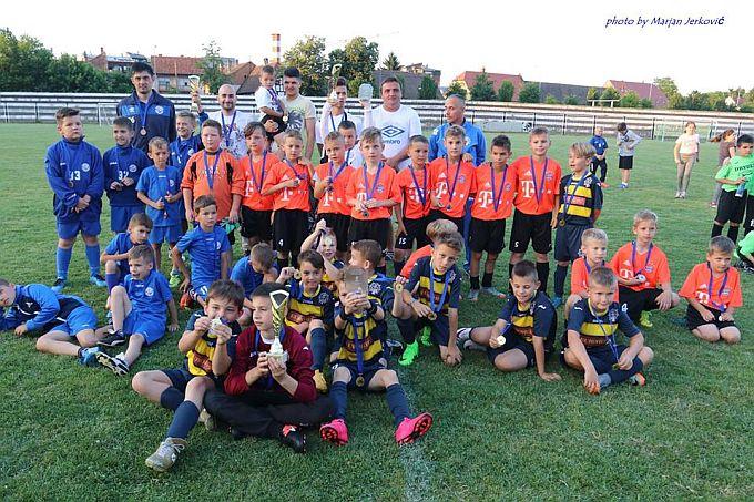 Imamo pobjednike jednog od najvećih nogometnih turnira limača i limačića u regiji