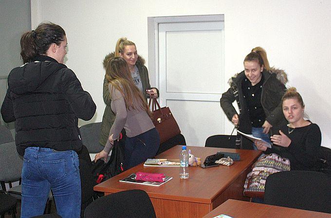 Odgođena državna matura iz hrvatskog jezika zbog propusta u jednoj srednjoj školi
