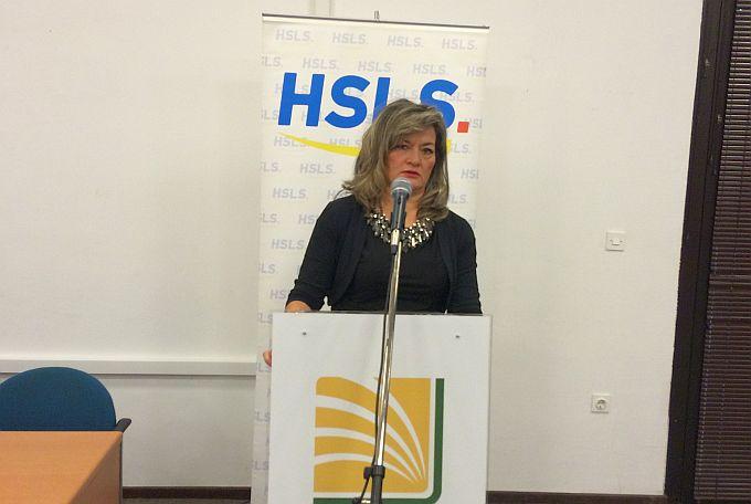 Sada je i službeno, Ružica Vidaković na konstituirajućoj županijskoj sjednici dat će podršku HDZ-u