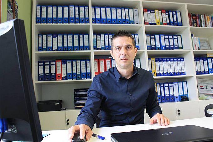 Goran Jelinić, novi načelnik općine Brodski Stupnik, odrekao se plaće, sredstva će iskoristiti za nabavku školskih udžbenika