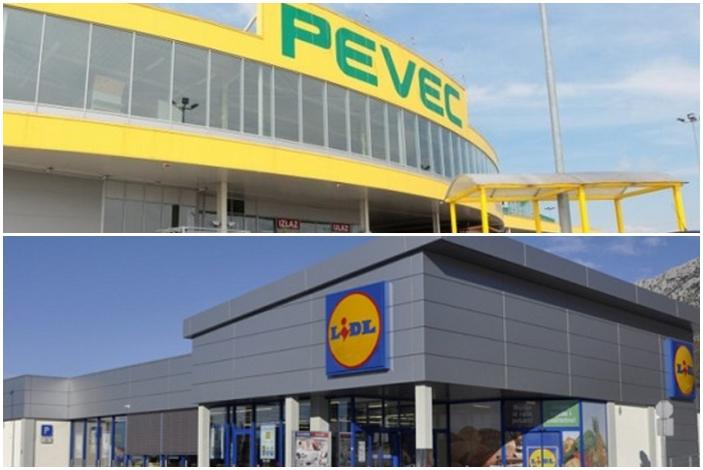 Pevec će brzo proraditi u Slavonskom Brodu, u fazi izgradnje još jedan Lidl