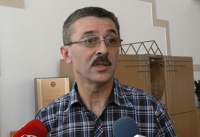 Vlatko Krznarić: U Spomen parku, uz hrvatske postrojbe, ploču će dobiti i postrojbe HVO-a, to su naša braća po oružju i tu nema rasprave