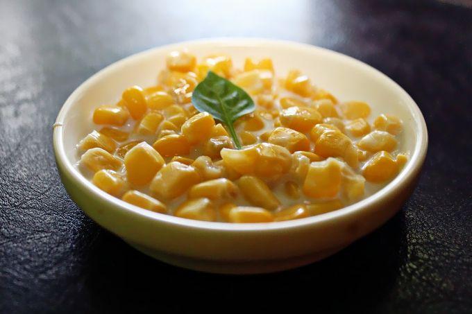 Vrijeme je kuhanih kukuruza, mi smo kušali novi recept