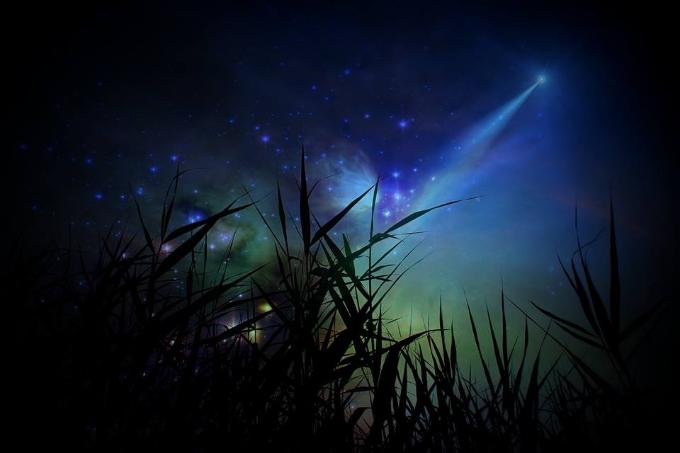 Večeras počinje kiša meteora, suze sv.Lovre