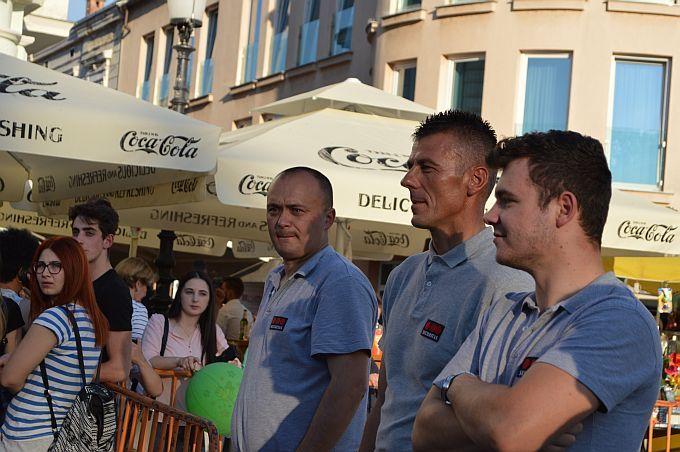 Ivica Marinić: Muškarac je mahao nožem i ciljao moje srce