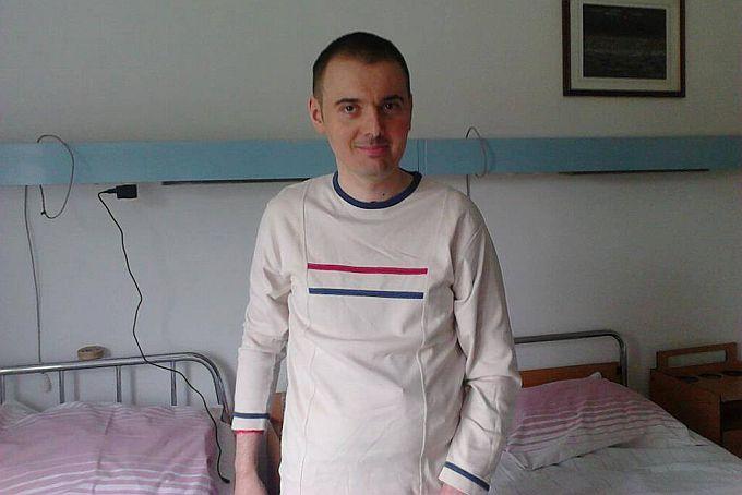 Vanja Krnić tuži slavonskobrodsku bolnicu, u bolnici kažu nije bilo propusta u liječenju