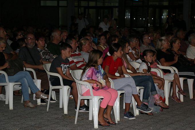 4. Svjetske umjetničke igre nastavljaju se još danas i sutra u Slavonskom Brodu