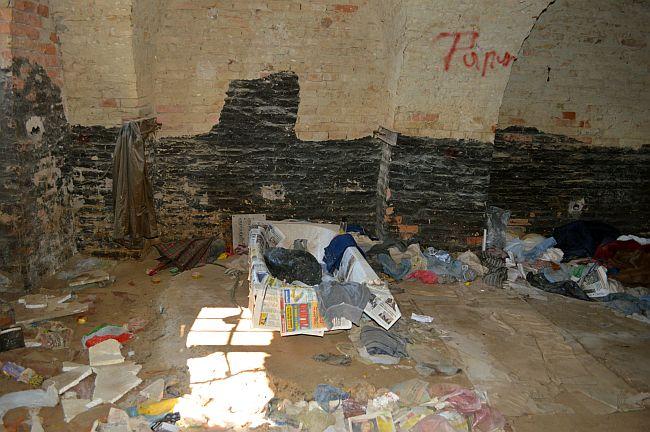 U Slavonskom Brodu policajci prilikom redovitog obilaska terena pronašli mrtvo tijelo muškarca
