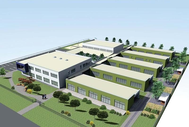 """Pregovori oko definiranja područja financiranja nove školske zgrade """"Milan Amruš"""" su pri kraju"""