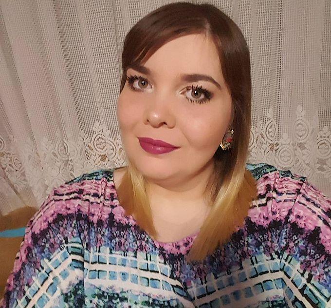 Gabi iz 'Života na vagi' okreće novu stranicu u životu, odlučila je upisati tečaj šminkanja