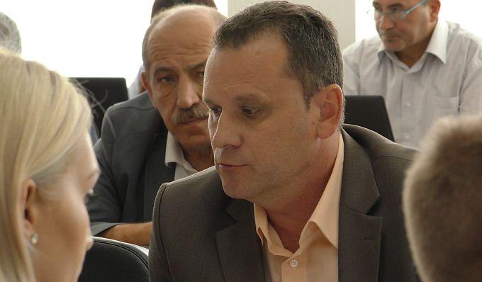 Nakon sastanka s Bernardićem, SDP-ov županijski povjerenik Valenta kaže: Pokušaj rušenja legitimno izabranog vodstva više se neće tolerirati