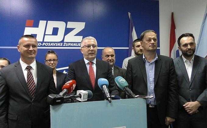 Čelnici lokalnog HDZ-a još jednom poručuju javnosti, za godinu dana imati ćemo čišći zrak u Slavonskom Brodu