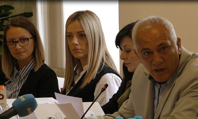 Grubišić misli da grad nešto taji, gradonačelnik Duspara kaže: Nema kršenja zakona, od sutra sve račune građani mogu platiti u Gradskoj blagajni