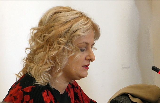 Emina Berbić Kolar: Djeca se u školama nabacuju s pecivima koja nisu svježa, a roditelji plaćaju užinu 3,5 kuna po danu