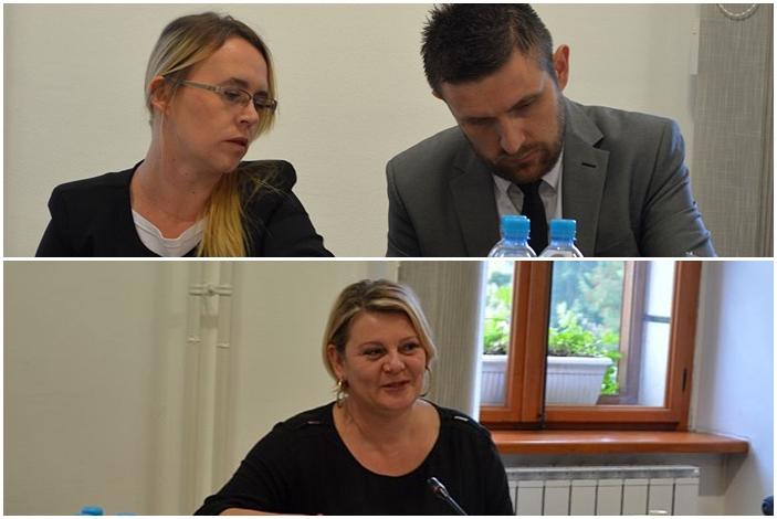 U Gradskom vijeću od danas sjede novi vijećnici, Adela Kovačević, Tomislav Tekić i Nataša Buntić