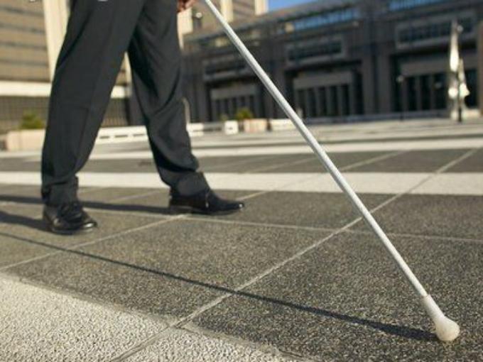 Udruga slijepih Brodsko-posavske županije i ove godine obilježava Međunarodni dan bijelog štapa