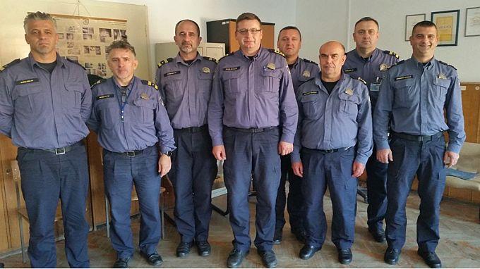 Imenovani načelnici policijskih postaja
