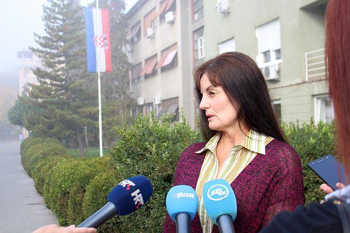 Glasnogovornica Kata Nujić: Do sada ovakvih slučajeva na dionici kod Slobodnice nije bilo, utvrđujemo sve okolnosti