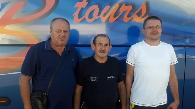 Šahisti HVIDR-e BPŽ sudjelovali u Makarskoj na sportskom natjecanju invalida Domovinskog rata