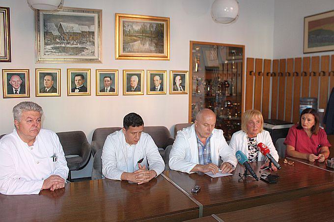 Od danas, brodski specijalisti okupljeni u prvi multidisciplinarni tim za liječenje osteoporoze u Hrvatskoj